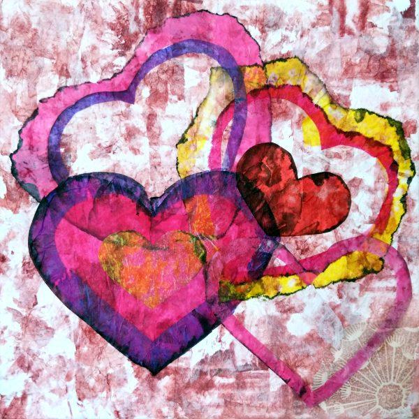 3 million hearts