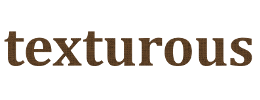 Texturous logo